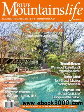 Blue Mountains Life - February - March 2014 free download
