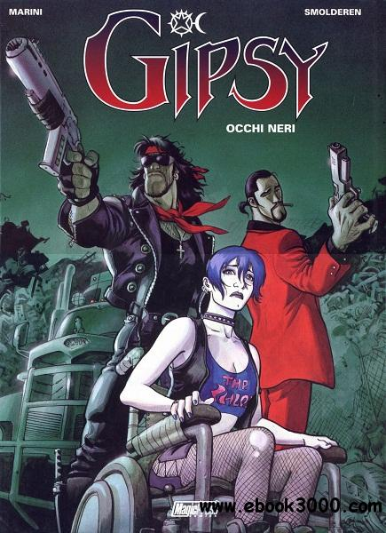 Gipsy - Volume 4 - Occhi Neri free download