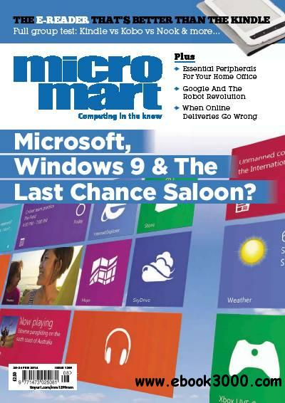 Micro Mart - February 20, 2014 free download