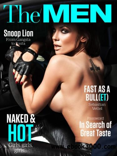 The Men - July 2013 free download