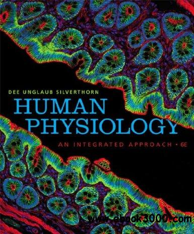 Human Physiology: An Integrated Approach, 6 edition free download