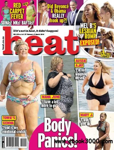 Heat - 27 February-5 March 2014 / South Africa free download