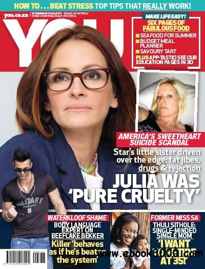You - 27 February 2014 free download