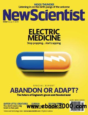 New Scientist - 22 February 2014 free download