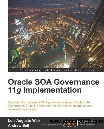 Oracle SOA Governance 11g Implementation free download