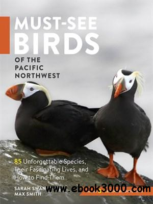 Must-See Birds of the Pacific Northwest free download