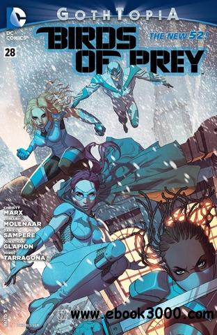 Birds of Prey 028 (2014) free download