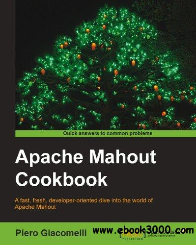 Apache Mahout Cookbook free download