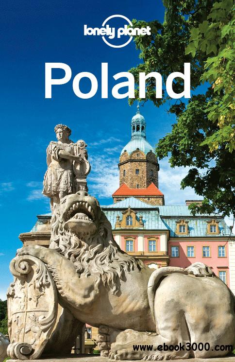 Lonely Planet Poland (Country Guide) free download