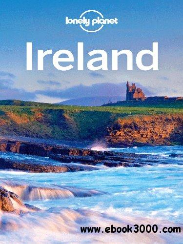 Lonely Planet Ireland (Travel Guide) free download