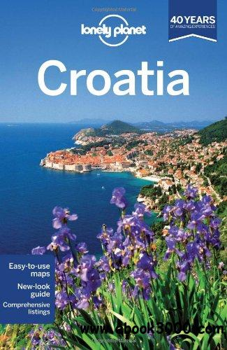 Lonely Planet Croatia free download