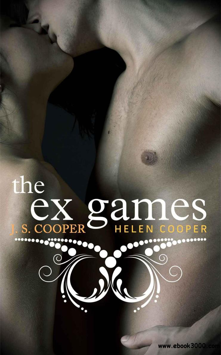 The Ex Games 1 by J.S. Cooper free download