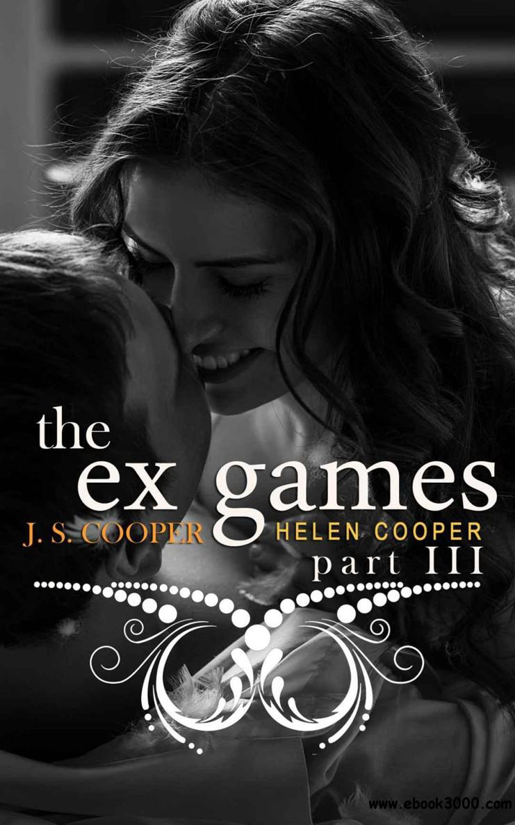 The Ex Games 3 by J.S. Cooper free download