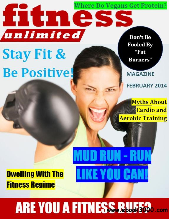 Fitness Unlimited - February 2014 free download