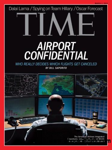 Time USA - 3 March 2014 free download