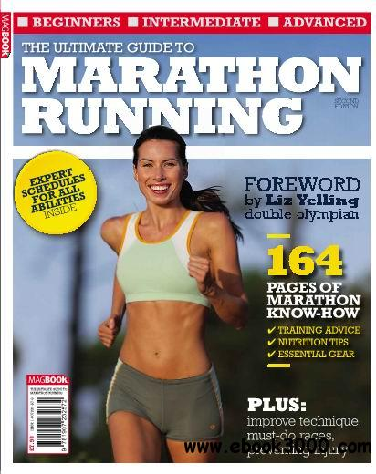 The Ultimate Guide to Marathon Running 2nd Edition free download
