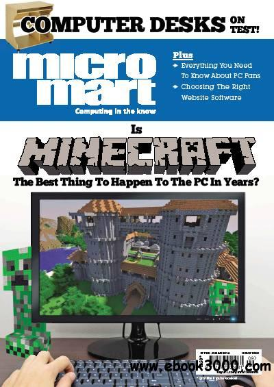Micro Mart - February 27, 2014 free download