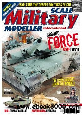 Scale Military Modeller International March 2014 free download