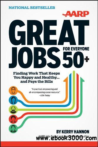 Great Jobs for Everyone 50+ free download