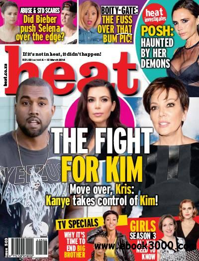 Heat - 6-12 March 2014 / South Africa free download