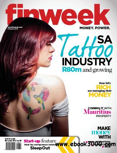 Finweek English - 6 March 2014 free download