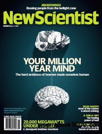 New Scientist - 1 March 2014 free download
