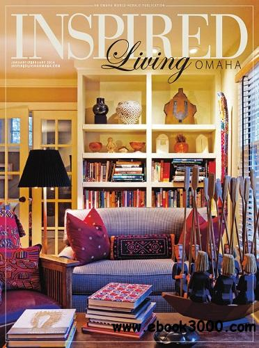Inspired Living - January/February 2014 free download