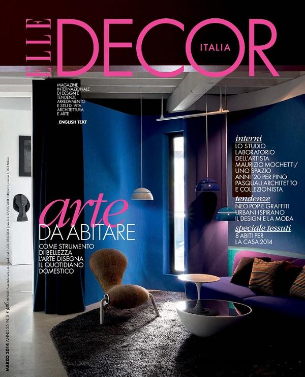 Elle Decor Italia - Marzo 2014 free download