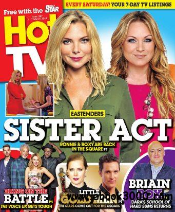 Hot TV - 1 March-7 March 2014 free download