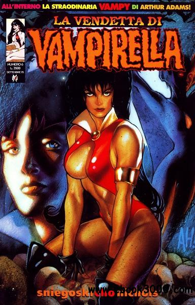 Vampirella - Volume 6 di 7 free download
