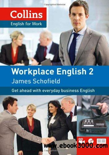 Collins Workplace English 2 (includes audio CD and DVD) free download