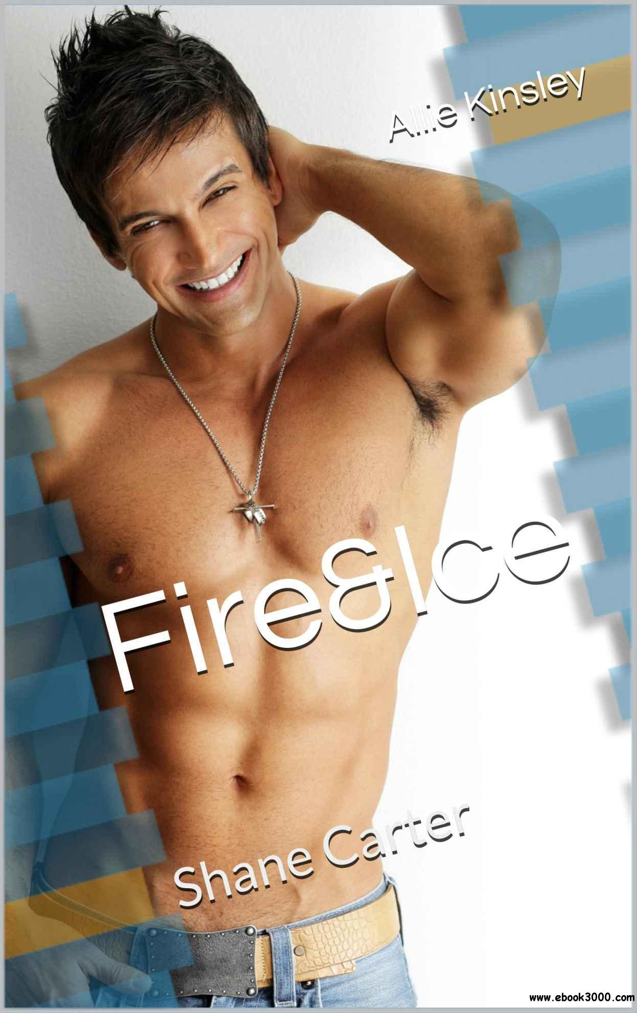 Kinsley, Allie - Fire&Ice 03 - Shane Carter free download