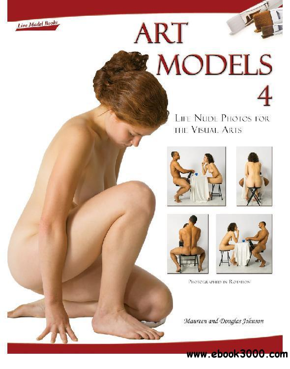 Art Models 4: Life Nude Photos for the Visual Arts free download