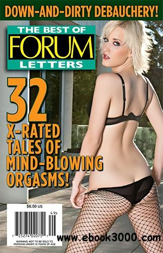 Best of Penthouse Forum 2014 free download