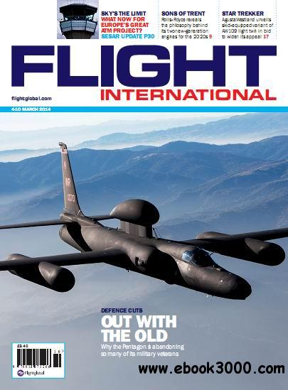 Flight International 4-10 March 2014 free download