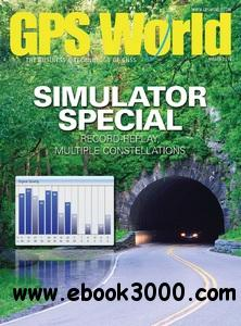 GPS World - March 2014 download dree