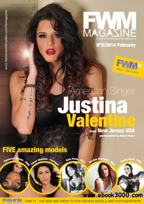 FWM Magazine - February 2014 free download