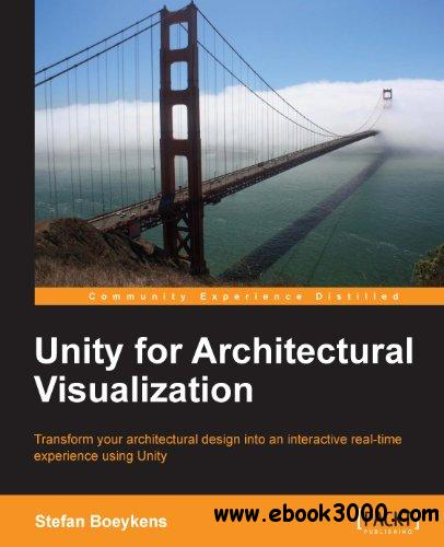 Unity for Architectural Visualization free download