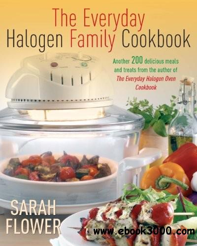 Everyday Halogen Family Cookbook free download