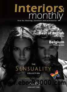 Interiors Monthly - March 2014 free download