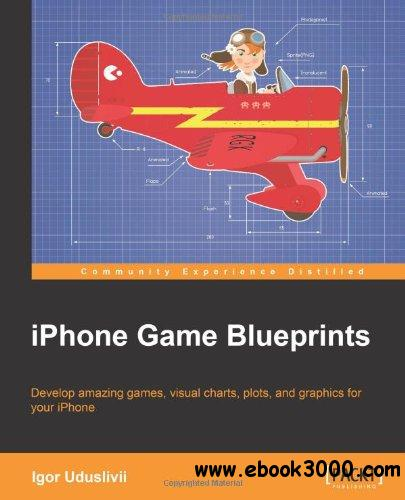 iPhone Game Blueprints free download