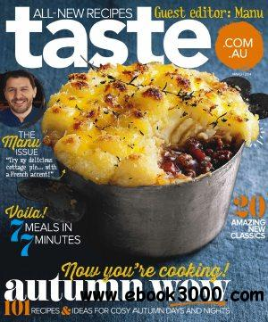 Taste.com.au - March 2014 free download