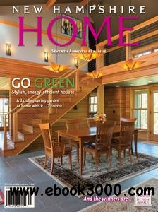 New Hampshire Home - March/April 2014 free download