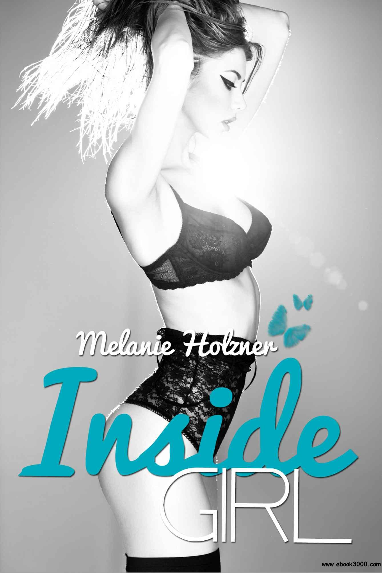 Holzner, Melanie - Inside Girl free download