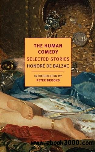 The Human Comedy: Selected Stories free download