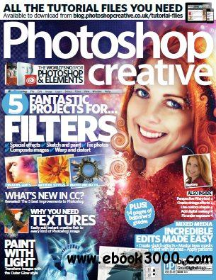 Photoshop Creative - Issue No. 111 free download