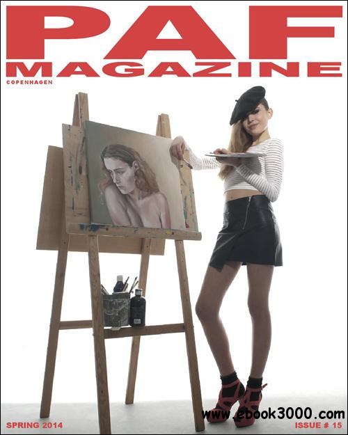 PAF magazine - Spring 2014 free download