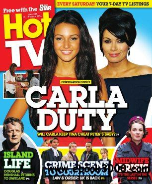 Hot TV - 8 March-14 March 2014 free download