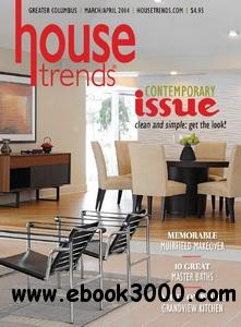 Housetrends Greater Columbus - March/April 2014 free download