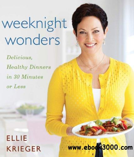 Ellie Kriger Untitled Cookbook free download